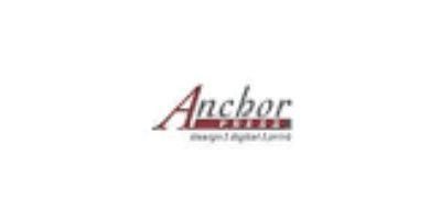 Printing Services Nelson - Anchor Press Ltd.