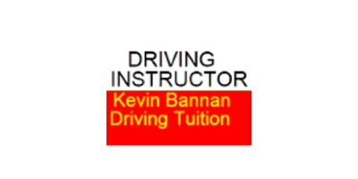Driving Schools Nelson - Kevin Bannan Driving Tuition.