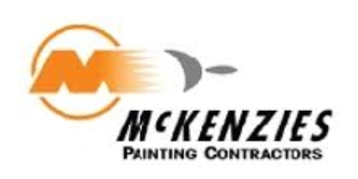 Paint Contractors Nelson - McKenzies.