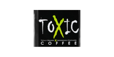 Best Coffee Merchants Nelson - Toxic Coffee in Nelson.