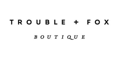 Nelson Women's Clothing Stores - Trouble and Fox Boutique.