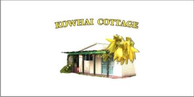 Holiday Cottage Nelson - Kowhai Cottage in Nelson.